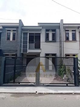 Rumah Murah Suryalaya Baru Bangun Harga Murah #1