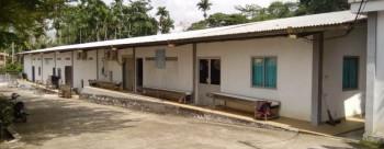 New Listing Jual Lahan Dan Bangunan Eks Pabrik Susu Di Rawa Maju Sukamoro Talang Kelapa Banyuasin Palembang #1