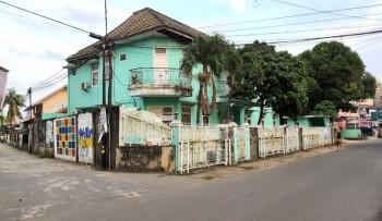 Disewakan Rumah Di Jl. Dwikora Dekat Hotel Arista Palembang #1
