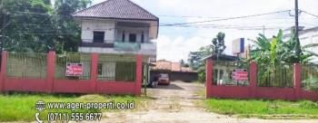 Dijual Tanah Plus Ruko Lokasi Di Banyuasin, Jln Palembang Jambi #1