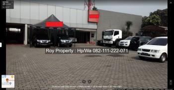 Dijual Gedung Ex Dealer Mobil Di Pasar Minggu Jaksel Siap Pakai Best Price #1
