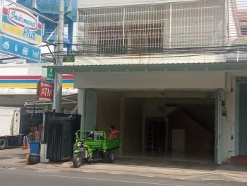 Disewakan Rumah Toko Panglima Sudirman Pasuruan Kota #1