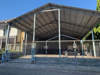 One Gate System Gudang Bangunan Los Di Sukolilo #1