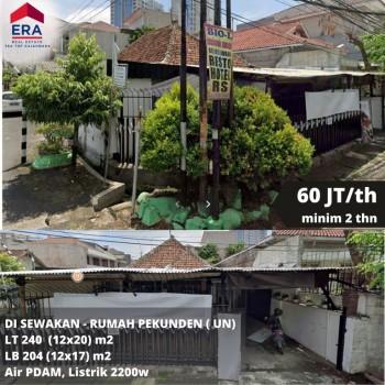 Pekunden Semarang Tengah #1
