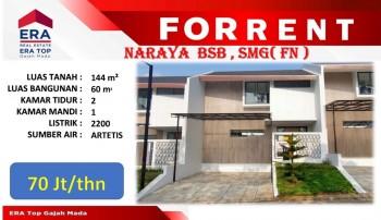 Naraya Bsb Semarang #1