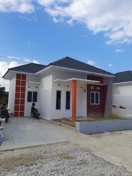 D' Moro Village Pekanbaru #1