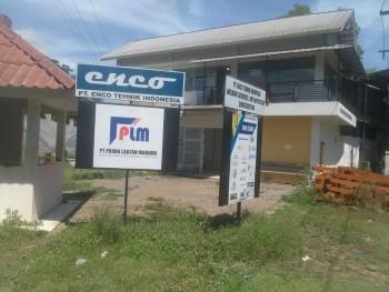 Dijual Gudang Jln. Letjen Suprapto, Setu, Bekasi. #1