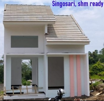 Rumah Murah D Perum Klampok Nirwana Singosari Malang #1