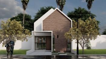 Rumah Nyentrik Ciparay Bandung Selatan (khusus Cash Dan Bertahap) #1