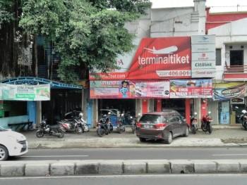 Dijual Ruko Poros Suhat Kota Malang #1