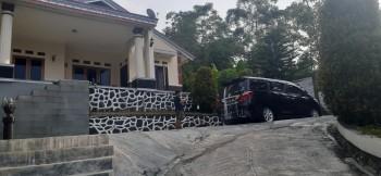 Villa Cantik Cisarua Bogor #1