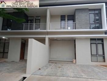Dijual Rumah Baru Non Cluster 2 Lantai Siap Huni Diciangsana Kotawisata Cububur #undefined