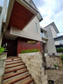 Brand New House Modern Siap Huni Di Ampera Kemang Jakarta Selatan #1
