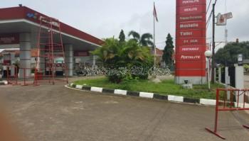 Spbu Masih Aktif, Siap Oper, Siap Hasilin Profit , Samping Jalan, Cisoka, Tangerang #1