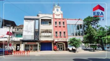 Ruko Disewakan Jl. Sulawesi, Makassar Pusat Bisnis Dikawasan Pecinan Kota Makassar. #1