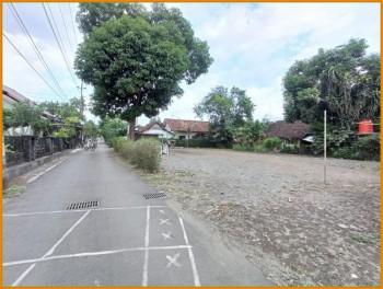 Tanah Dijual: Tanah Kavling Jogja Kota Barat Titik Nol Km; 12x Cicil #1