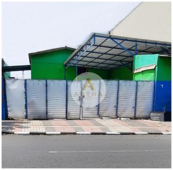 Sewa Tanah Bangunan Siap Dijadikan Tempat Usaha Apa Saja Di Kopo Bandung #1