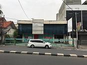 Dijual: Bangunan Tua Di Pinggir Jalan Radio Dalam Jakarta Selatan #1