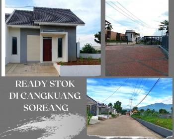 Ready Stock Tanah Luas View Pegunungan Bandung Selatan Nagrak Cangkuang Banjaran #1