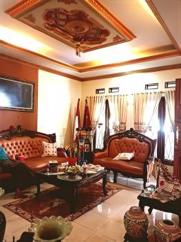 Rumah Berkelas Mewah Di Barat Malioboro Dekat Hos Cokroaminoto Yogyakarta #1