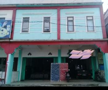 Ruko Yos Sudarso Papua #1