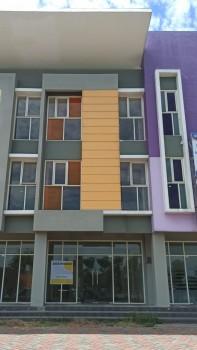 Min 2thn Ruko Puri City Nol Jalan Raya Komersial Area Raya Merr #1
