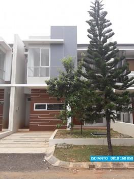 Rumah Baru Harga Miring Siap Huni @kirana Rorotan Legacy, 2 Lantai #1