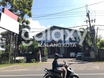 Gudang Dijual Di Jalan Ida Bagus Mantra Bali #1