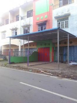 Ruko Disewakan 3,5 Lantai Siap Huni Lokasi Strategis Di Pusat Kota Medan #1