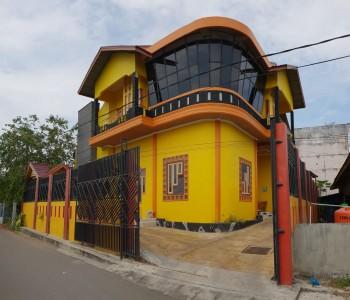 Rumah Dijual 2 Lantai Full Furnished Lokasi Strategis Di Kota Lhokseumawe Aceh #1