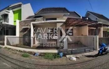 Rumah Di Perumahan Garden Palma Kota Malang #1