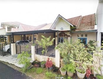 Rumah Dijual Murah Di Kota Padang Dekat Kampus Unand Universitas Andalas #1
