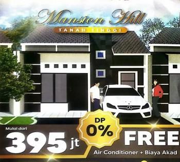 Dijual Rumah Baru Smart Home Lokasi Strategis Dekat Kota Harapan Indah Bekasi #1