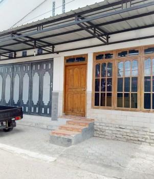 Rumah Dijual Murah Strategis Dekat Alun-alun Gombong Dan Stasiun Gombong #1