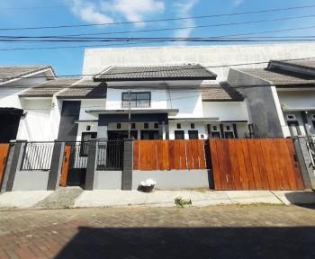 Rumah Dijual Di Kota Malang Dekat Universitas Brawijaya Dan Universitas Negeri Malang #1