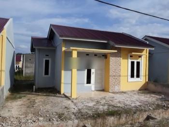 Rumah Subsidi Hanya 1 Juta Sampai Akad Di Jl Budi Luhur #1