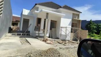 Dijual Rumah Baru Di Jl. Gunung Ledang Dekat Rumah Sakit Ibnu Sina Kota Padang #1