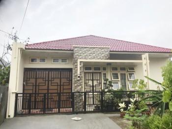 Jual Rumah Di Jl Kanang Bonjo Alam Bukittinggi 10 Menit Ke Aur Kuning #1