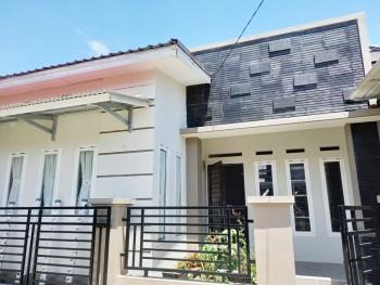 Dijual Rumah Minimalis Modern Siap Huni Di Komplek Villa Rayhan Kota Padang #1