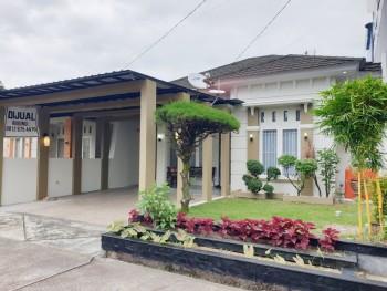 Rumah Dijual Lihat Pasti Suka Lokasi Strategis Di Perumahan Mega Asri Kota Padang #1