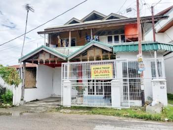 Rumah Dijual Di Kota Padang Dekat Kampus Upi Universitas Putra Indonesia Yptk #1