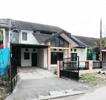 Rumah Dijual Dekat Pusat Kota Samarinda Di Perumahan Bumi Sempaja Kota Samarinda #1