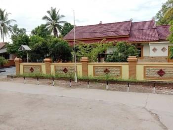 Dijual Rumah Bagus Murah Tanah Sangat Luas Di Pinggir Kota Palembang #1