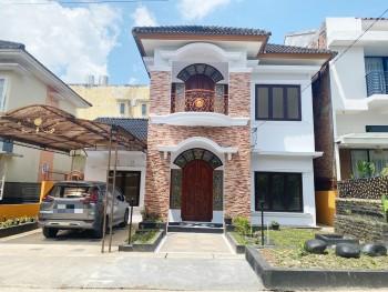 Rumah Dijual Di Perumahan Opi Jakabaring Dekat Opi Mall & Stadion Jakabaring Palembang #1