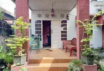Rumah Kost Dijual  Strategis Dekat Kampus Di Koto Tangah Kota Padang #1