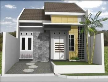 Dijual Rumah Baru Siap Bangun Dekat Rsu Dadi Keluarga Purwokerto Selatan Banyumas #1