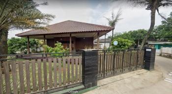Rumah Dijual Murah Tanah Luas Di Kota Depok Dekat Gerbang Tol Cimanggis Depok #1