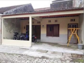 Rumah Dijual Di Perumahan Kowangan Utama Dekat Terminal Madureso Temanggung #1