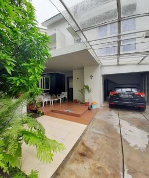 Dijual Rumah Mewah 3 Lantai Di Bukit Kawanua Golf Residence Grand Kawanua Manado #1