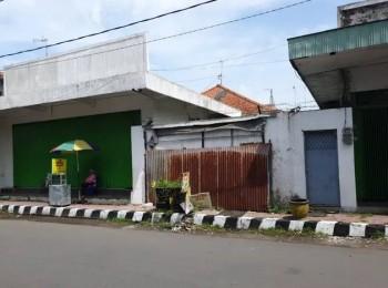 Rumah Gudang Luas Raya Kediri Kota Sriwijaya Dkt Transmart,banjaran #1